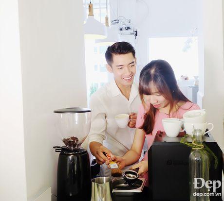'Co gai bi mat' cua A quan SYTYCD Quang Dang - Anh 5