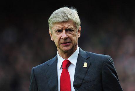 Arsene Wenger tuc dien vi Alexis Sanchez - Anh 2
