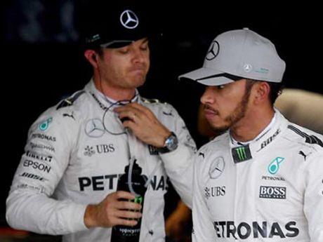 Dua xe F1: Max Verstappen duoc ca ngoi voi pha xu ly nhu trong game - Anh 2