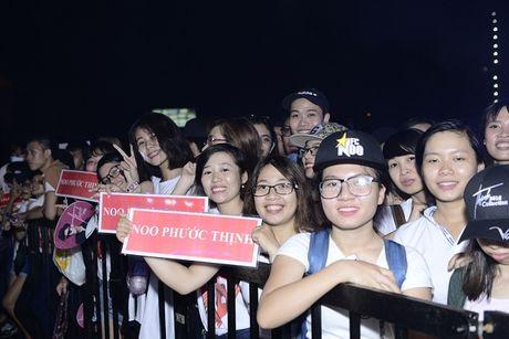 Noo Phuoc Thinh hat lien 3 tieng, live concert thu hut 2 trieu luot xem - Anh 9