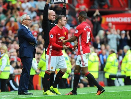 Man United: Vi sao Rashford ngay cang da te? - Anh 1