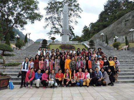 Hanh trinh ve nguon: Ngay thu nam an tuong kho phai - Anh 1