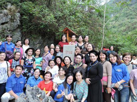 Hanh trinh ve nguon: Ngay thu nam an tuong kho phai - Anh 2