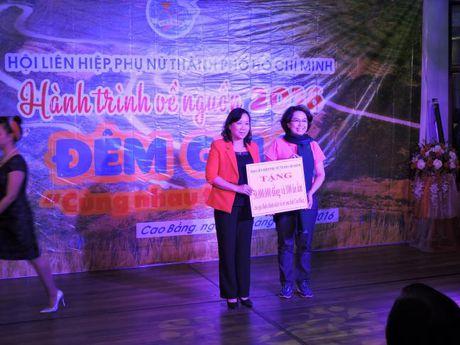 Hanh trinh ve nguon: Ngay thu nam an tuong kho phai - Anh 3