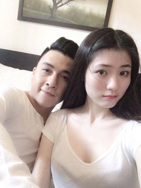 Duong tinh trai nguoc cua Tien Dung - Le Hoang The Men - Anh 2