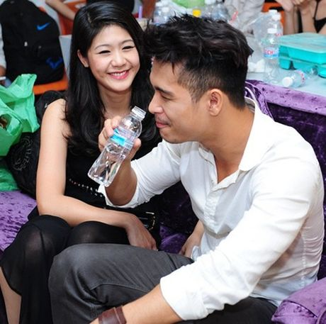 'Vo hut' co truong he lo su that soc ve moi quan he voi Truong The Vinh - Anh 2