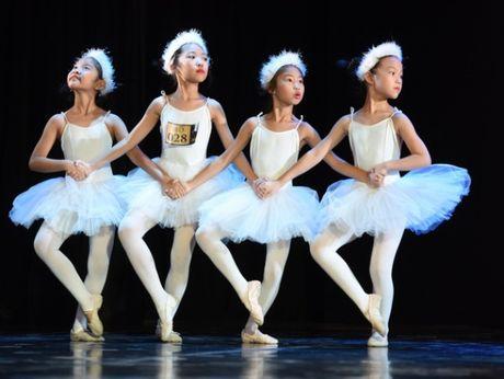 'I have a dream': Giac mo co that cho nhung em be tat nguyen - Anh 1