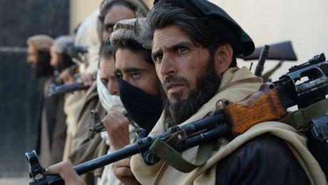 Afghanistan: Hai chi huy cua luc luong Taliban bi tieu diet - Anh 1