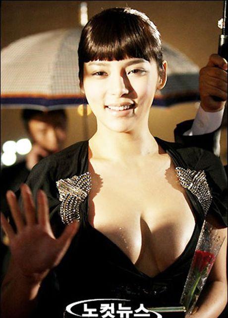 Hoa hau co nhieu canh phim 'vuot rao' nhat Han Quoc - Anh 26