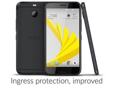 So sanh chi tiet su khac biet giua HTC Bolt va HTC 10 - Anh 1