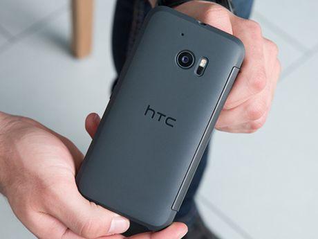 So sanh chi tiet su khac biet giua HTC Bolt va HTC 10 - Anh 6