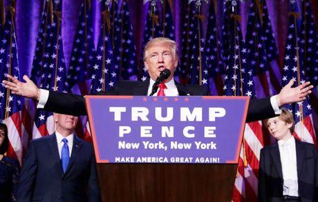 Donald Trump: Da den luc han gan chia re trong long nuoc My - Anh 1