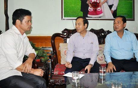 Can canh rui tan sau vu chay loat nha lien ke o Quang Ninh - Anh 9