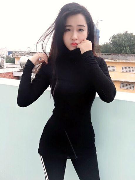 Thieu nu Sai thanh co doi mat buon thay doi chong mat - Anh 21