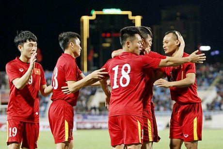 Bao quoc te noi ve co hoi vo dich AFF Cup cua DT Viet Nam - Anh 1
