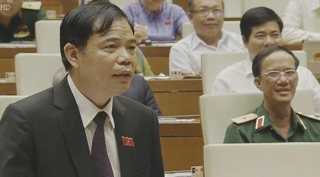 Bat cap lon: Viet Nam dang su dung toi 90% phan bon vo co - Anh 1