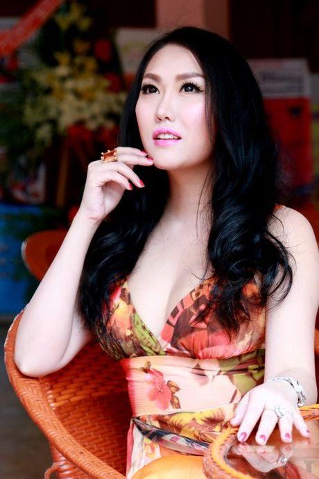 Phi Thanh Van: 'Toi nhu vua tro ve tu... coi chet' - Anh 1