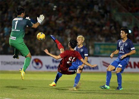 Sau AFF Cup 2016, Van Toan – Hoang Thinh sang Nhat thi dau? - Anh 2