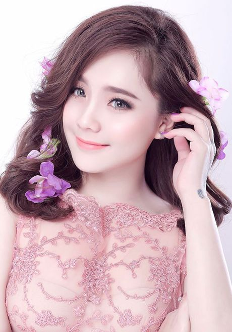Hot girl xinh dep nhat Bien Hoa gay choang voi thu nhap khung moi thang - Anh 2