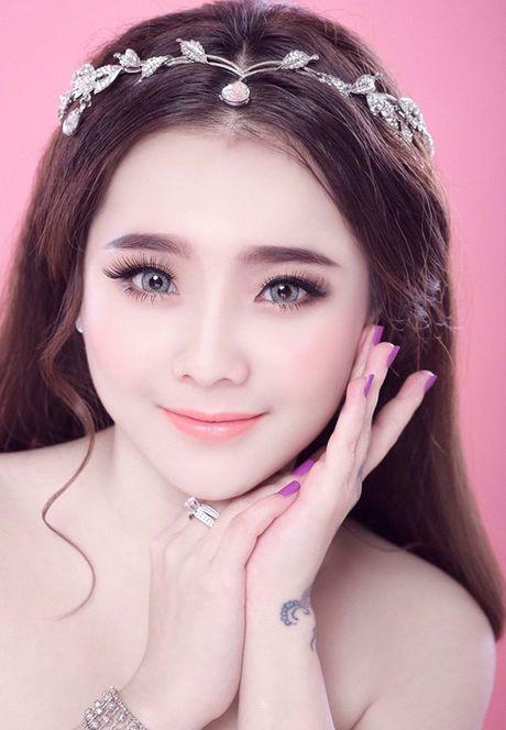 Hot girl xinh dep nhat Bien Hoa gay choang voi thu nhap khung moi thang - Anh 3