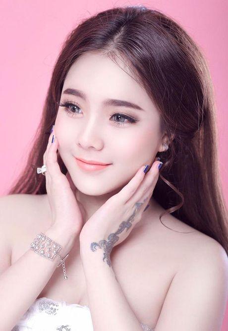Hot girl xinh dep nhat Bien Hoa gay choang voi thu nhap khung moi thang - Anh 4