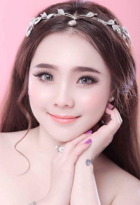 Hot girl xinh dep nhat Bien Hoa gay choang voi thu nhap khung moi thang - Anh 5