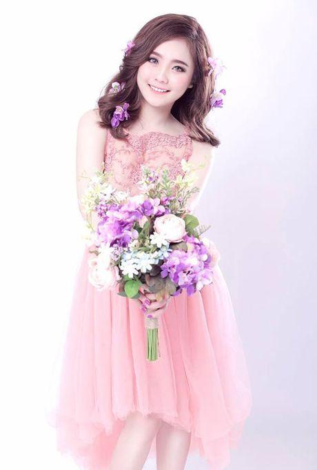 Hot girl xinh dep nhat Bien Hoa gay choang voi thu nhap khung moi thang - Anh 6