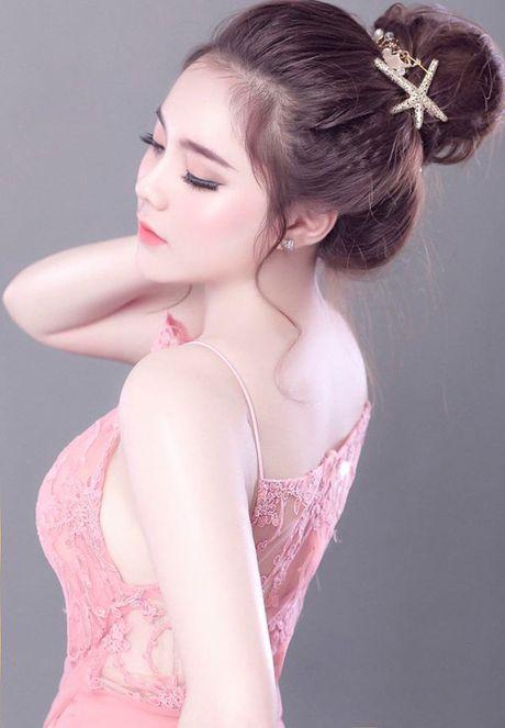 Hot girl xinh dep nhat Bien Hoa gay choang voi thu nhap khung moi thang - Anh 7