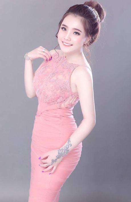 Hot girl xinh dep nhat Bien Hoa gay choang voi thu nhap khung moi thang - Anh 8