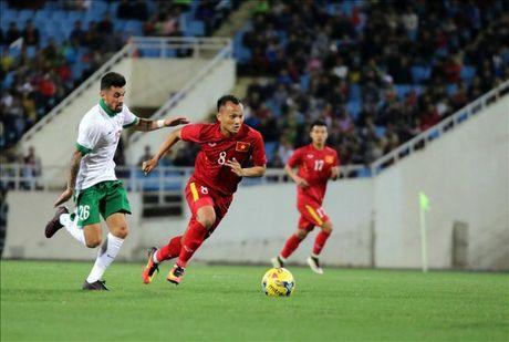 Tien ve DT Viet Nam tim duoc ben do moi truoc them AFF Cup 2016 - Anh 1