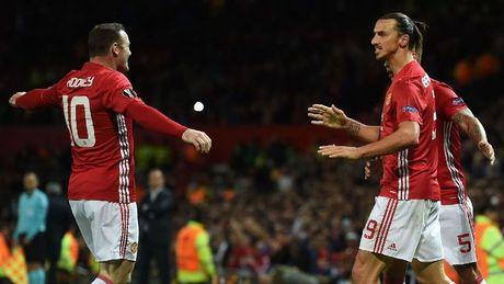 Neville chon ra doi hinh toi uu cua Man United - Anh 1