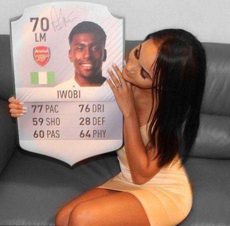 Nguon cam hung cho phong do an tuong cua sao tre Arsenal - Anh 8