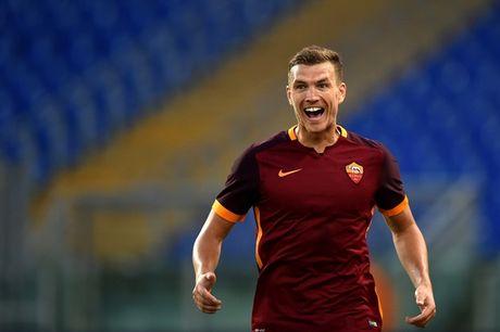 Top 5 sat thu o Serie A sau 12 vong - Anh 1