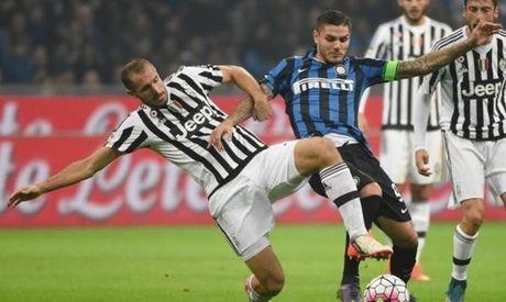Top 5 sat thu o Serie A sau 12 vong - Anh 2