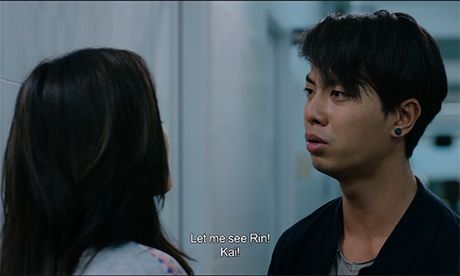 Xuc dong voi trailer phim moi cua Quang Minh - Hong Dao - Anh 4