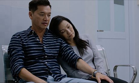 Xuc dong voi trailer phim moi cua Quang Minh - Hong Dao - Anh 5