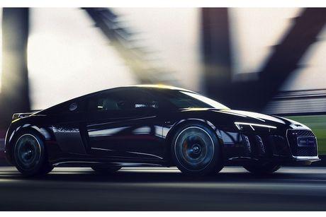 'Doc ban' Audi R8 phong cach Final Fantasy gia 10,8 ty - Anh 6