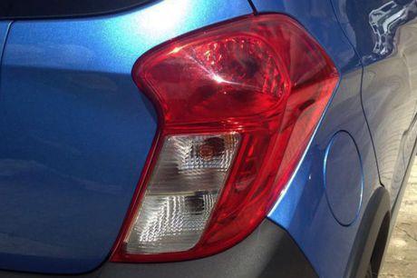 Chevrolet Spark Activ 2017 'chot gia' 391 trieu dong - Anh 4