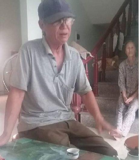 Huyen Vu Ban (Nam Dinh): Can som xem xet giai quyet cap so do cho gia dinh thuong binh nang - Anh 1