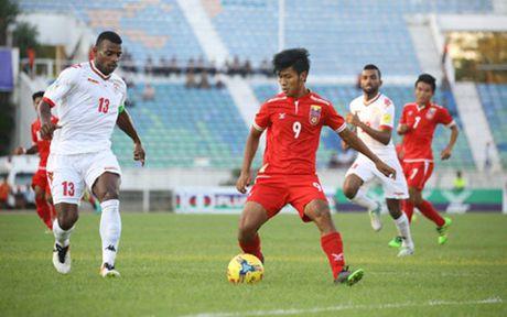 Chu nha vong bang AFF Cup 2016 thua dam truoc gio dau tuyen Viet Nam - Anh 1
