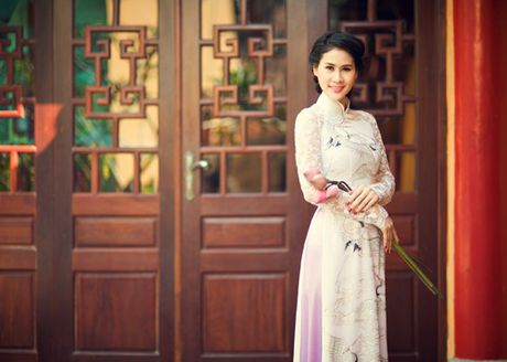 "Than Thuy Ha: Da chia tay, khong nen lam ""mieng moi ngon"" cho du luan - Anh 1"