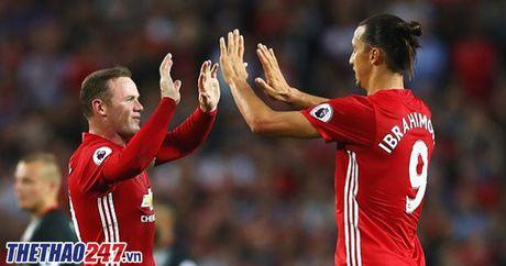 Chuyen nhuong toi 15/11: Lo danh sach den cua M.U, CLB My 'to tinh' voi Rooney - Anh 1