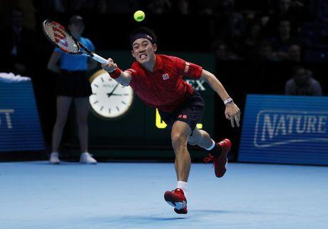 Murray de bep Cilic, Nishikori ha dep Wawrinka - Anh 4