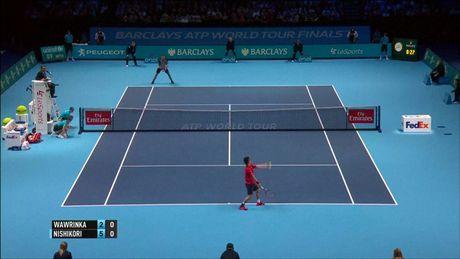 Murray de bep Cilic, Nishikori ha dep Wawrinka - Anh 5