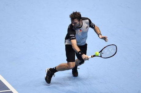Murray de bep Cilic, Nishikori ha dep Wawrinka - Anh 6