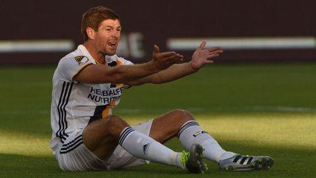 Lampard, Gerrard dong loat chia tay MLS - Anh 2