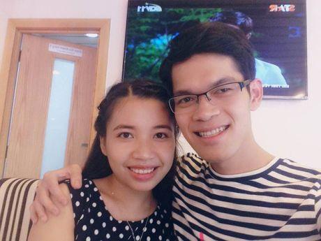 Chuyen tinh dep kho tin (22): Cam dong co gai vay tien 'tan trang' khuon mat cho ban trai - Anh 4