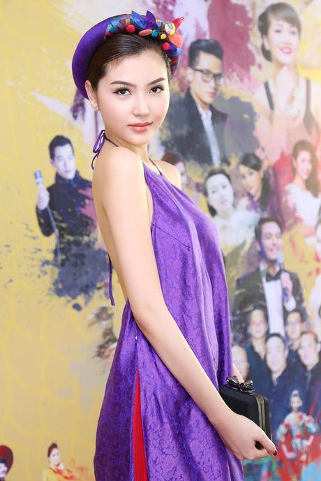 Ngoc Duyen, Pham Huong se bieu dien trong 'Duyen dang Viet Nam' - Anh 1