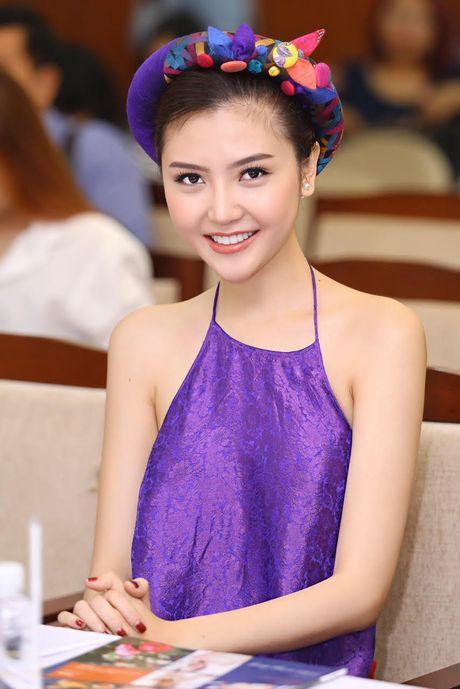 Ngoc Duyen, Pham Huong se bieu dien trong 'Duyen dang Viet Nam' - Anh 2