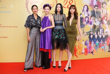 Ngoc Duyen, Pham Huong se bieu dien trong 'Duyen dang Viet Nam' - Anh 3